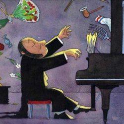 Räuberpianist