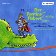 CD-Der rostige Robert