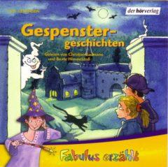 CD-Gespenstergeschichten