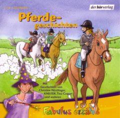 CD-Pferdegeschichten