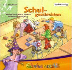 CD-Schulgeschichten