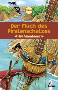 Der Fluch des Piratenschatzes