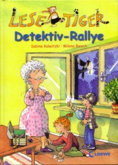 Detektiv-Rallye