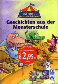 Geschichten aus der Monsterschule