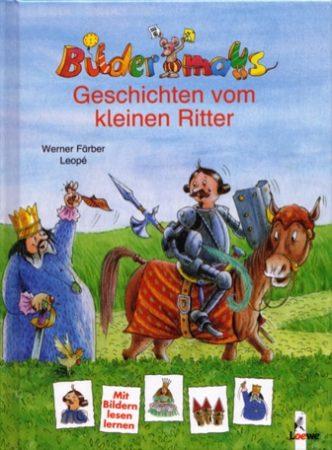 Geschichten vom kleinen Ritter