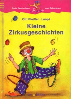 Kleine Zirkusgeschichten