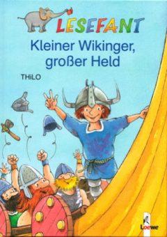 Kleiner Wikinger, großer Held