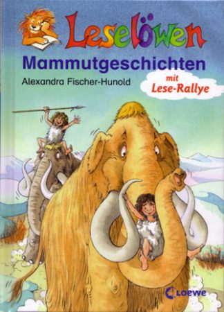 Mammutgeschichten