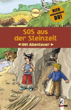SOS aus der Steinzeit