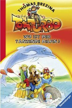 Tom Turbo - Wo ist der tanzende Delfin?