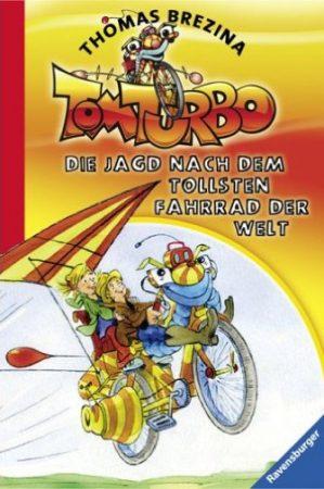 Tom Turbo - Die Jagd nach ...